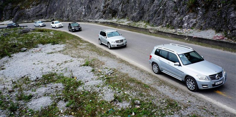 Thuê xe riêng đi Sapa để du lịch theo cách của mình nhé
