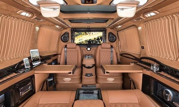 Vì sao nên thuê xe Limousine đi Sapa tại Trường Thanh?