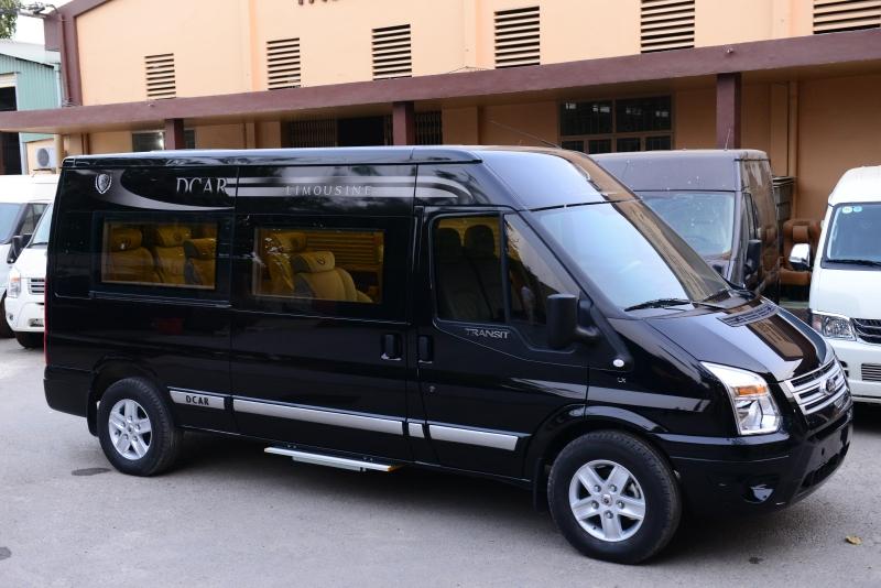 Một số thông tin cần biết về dịch vụ thuê xe du lịch đi Sapa
