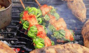 Khám phá đồ nướng Sapa hấp dẫn khách du lịch
