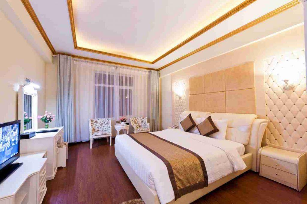 khách sạn chất lượng tại SaPa