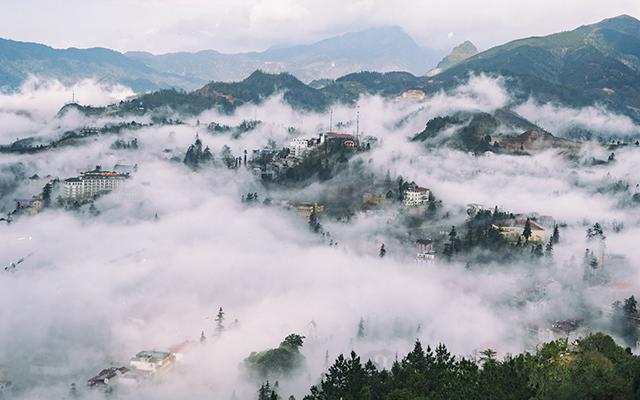Những kinh nghiệm du lịch Sapa bạn nên tham khảo