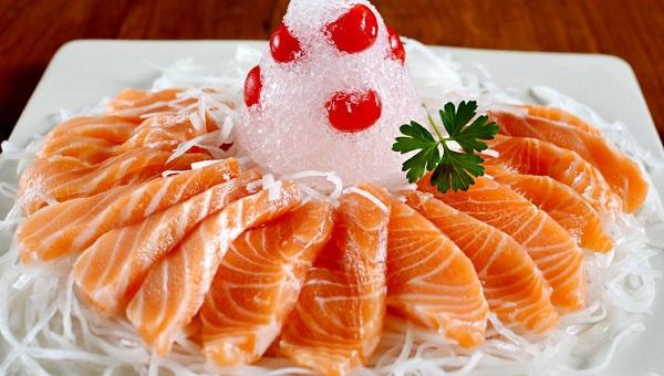 """Lẩu cá hồi Sapa món ăn không thể bỏ qua khi du lịch """"xứ mù"""""""