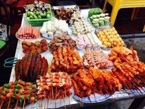 Những ngày cuối năm nên thưởng thức ẩm thực Sapa nào?
