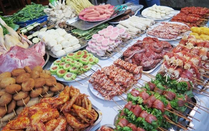 Những món ăn không thể bỏ qua khi đến Sapa
