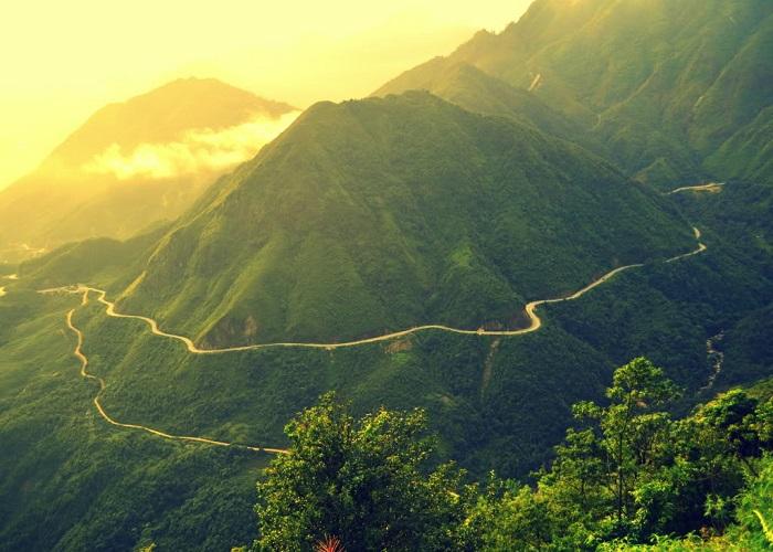 Du lịch SaPa mùa hè là lý tưởng nhất
