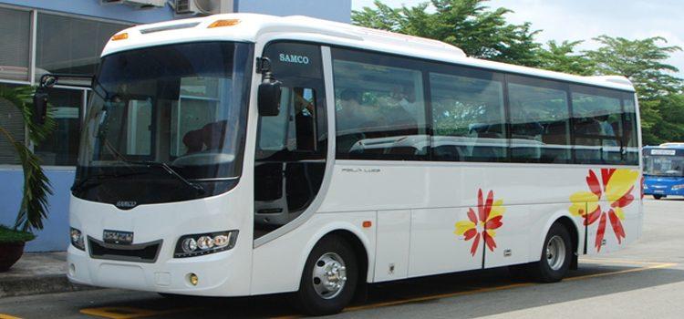 dịch vụ cho thuê xe du lịch đi SaPa giá rẻ
