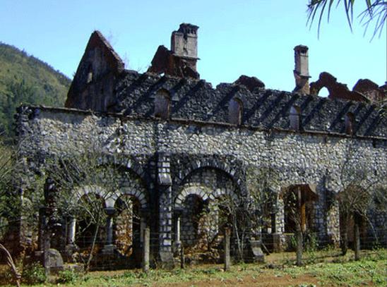 Tu viện Tả Phìn