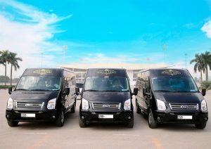 Tại sao dịch vụ cho thuê xe riêng đi Sapa của Trường Thanh tốt nhất?