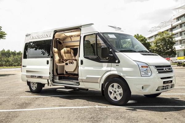 Dịch vụ cho thuê xe riêng đi Sapa hè 2018 chỗ chất lượng?