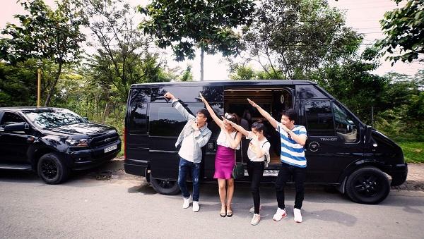 Tại sao bạn nên chọn xe giường nằm Hà Nội đi Sapa?