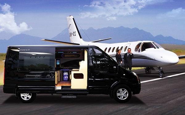 Thuê xe giường nằm đi Sapa, dịch vụ chất lượng nhất hiện nay